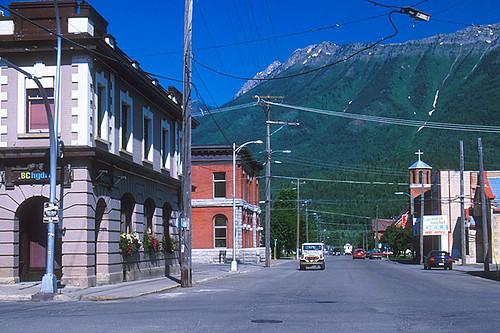 Fernie, Elk Valley, BC Rockies, Kootenay Rockies, British Columbia, Canada
