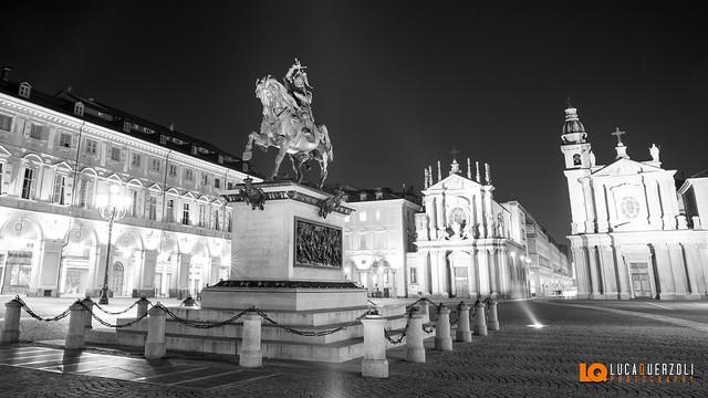 Piazza San Carlo: Il Salotto Buono di Torino