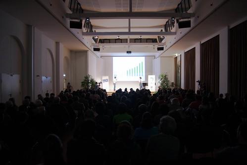 Paolo Canova e Diego Rizzuto all'Università del Dialogo