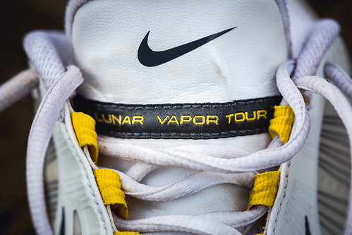 Nike Vapor 8 Tour | by ljology