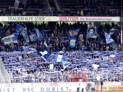 Karlsruhe Union Berlin
