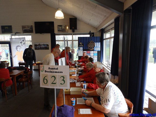 16-11-2013 Wassenaar 25 Km (73)