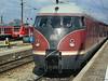 Stuttgarter Rössle 612 507-4 Hbf Augsburg