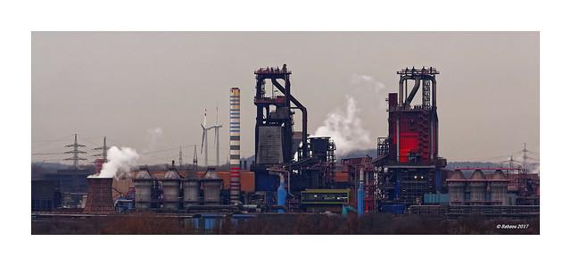 INDUSTRIEDESIGN  ThyssenKrupp Steel