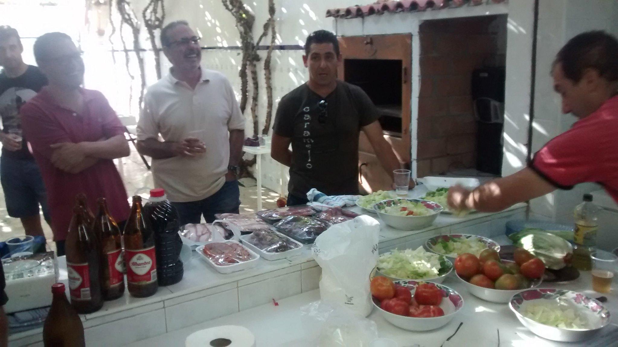 (2016-07-02) - Almuerzo del Costalero - (10)