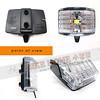 141T-030-TOPEAK-White-Lite-Aura(TMS062)-反光片型前燈-4
