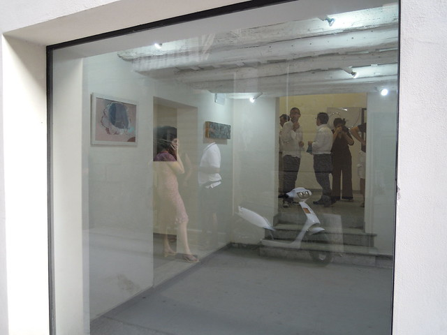 2010 - Magazzini dell'arte, Trapani
