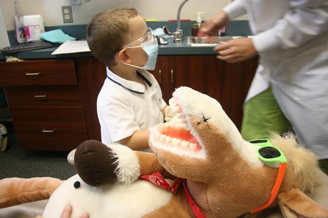 Dr Kaufman Dentist