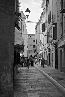 Streets Of Alghero [1]   by marcycaster
