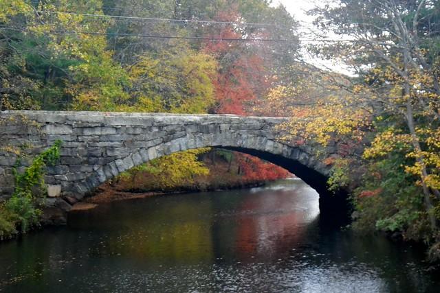 Hartford Avenue Bridge