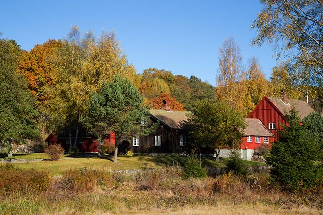 October_Colours 2.1, Sarpsborg, Norway