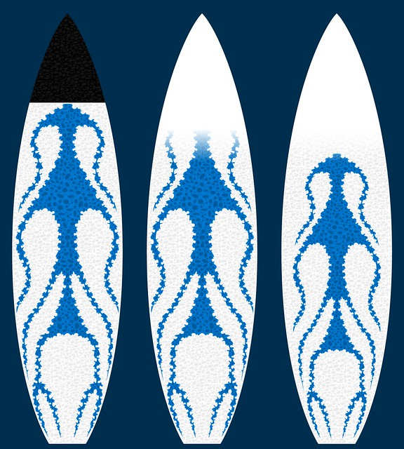 Tyler Surf design