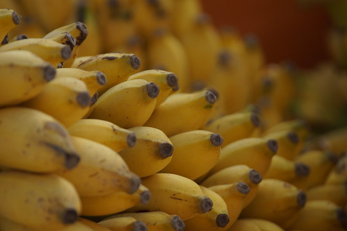 Bananas from Oman | by CharlesFred