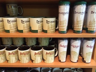 MugsCeci Belgium Flickr Cheung Brussels Starbucks pSzUMV