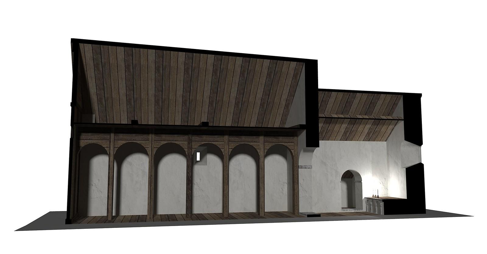 Gardar Cathedral 5