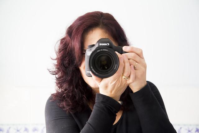 Project 52 - VOTogs Selfies - Week 3 -