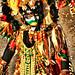 #fiesta #onil #morosycristianos #spain