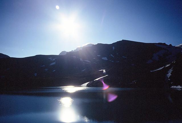 Upper Michelle Lake
