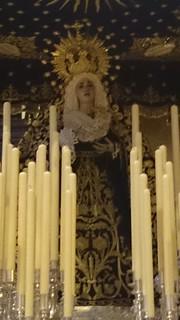 Nuestra Señora Inmaculada Madre de la Iglesia