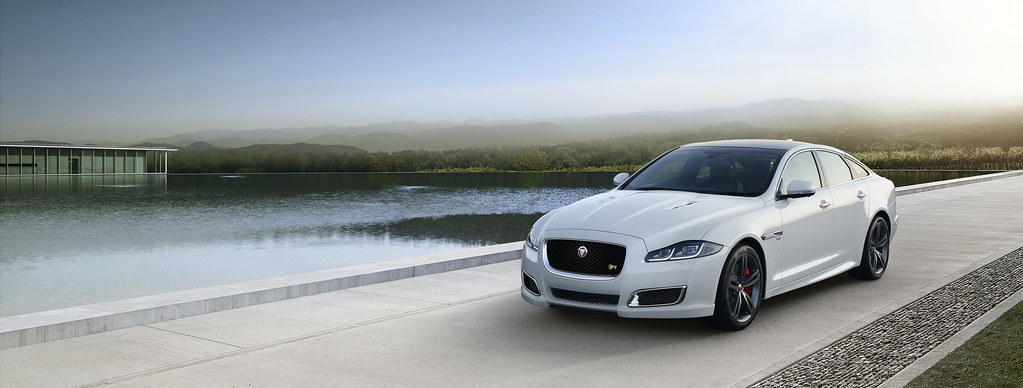 The New XJ | The Jaguar XJ Resets the Standard for Luxury ...