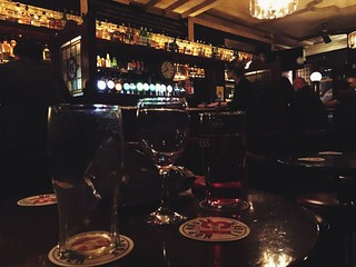 Bowes on a Monday Night | by Cerandor