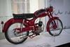 1955 Ducati 65 T