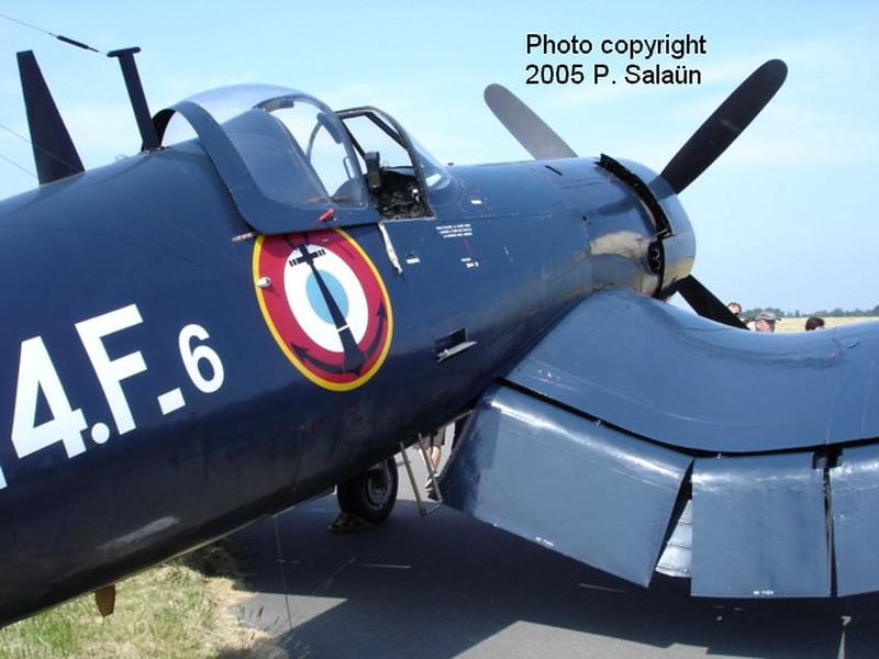 Corsario F4U-7 (2)
