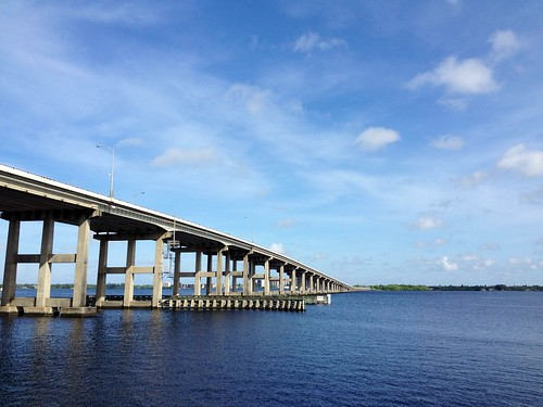 Beautiful morning on the Caloosahatchee | by Erin *~*~*
