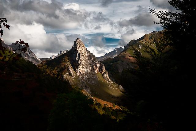 Montañas de Somiedo / Somiedo mountains