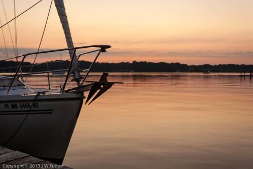 nature boats maryland sail sunrisesunset chesapeakebay bohemiariver longpointmarina jwfuquaphotography jerrywfuqua