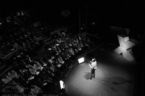 Chris Rezendes: The Internet of Things:  an engine of truth, tru | by sean dreilinger
