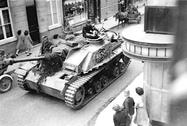 SS-Panzer-División Frundsberg