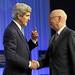 Special Address: John F. Kerry
