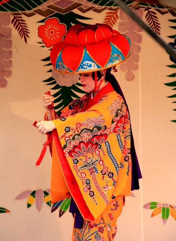 Traditional dance 4