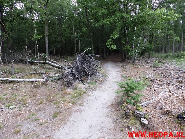 2015-06-27 F.K.C. 't Gooi Wandeltocht 36.4 km (4)