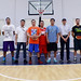 APG Basketball