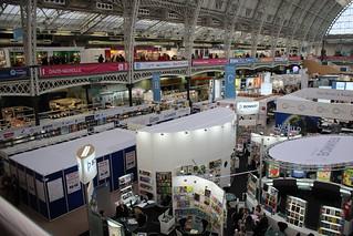 London Book Fair 2017 | by ActuaLitté