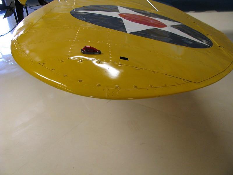 Boeing P-26 4