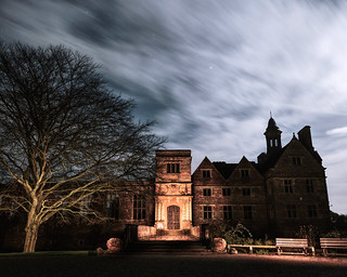 Rufford Abbey | by James Ritson (Affinity)