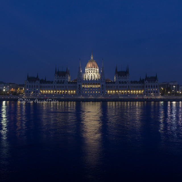 Parliament - Országház