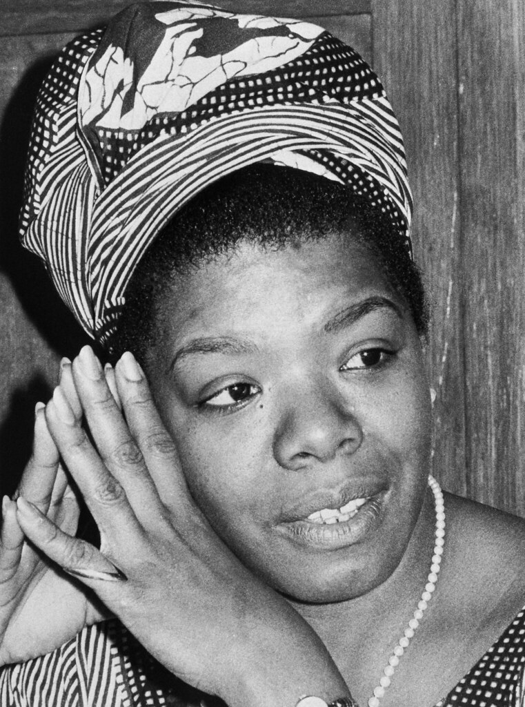 Image result for maya angelou