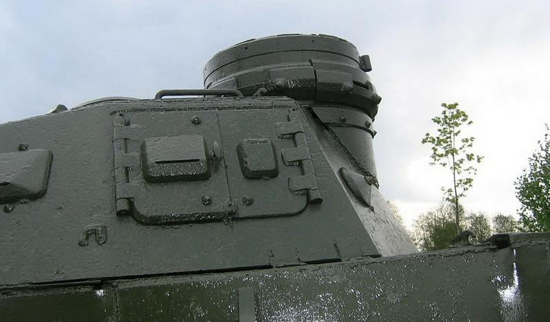 PzKpfw III Ausf.G (4)