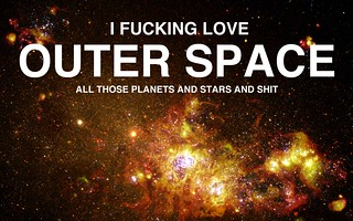 OuterSpace | by ctr