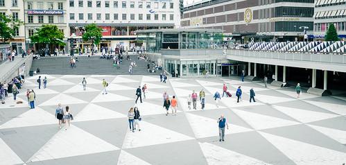 Stockholm People