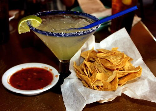 Margarita & Fresh Salsa and tortilla chips | by Prayitno / Thank you for (12 millions +) view