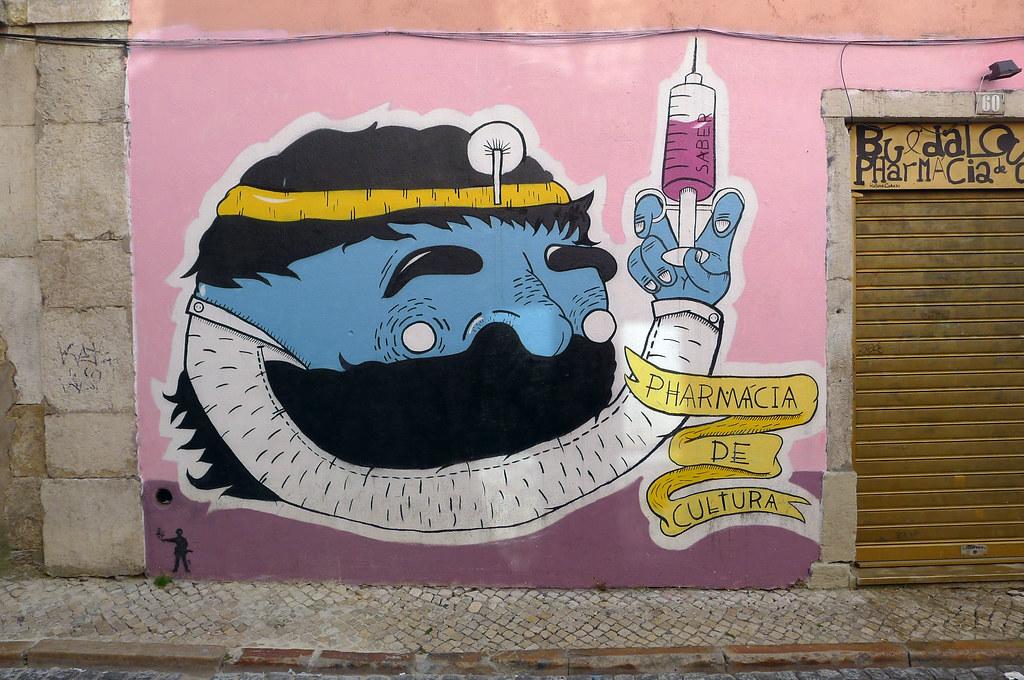 Pharmacia de Cultura