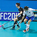 WFC 2013 Play-off - Russia v Germany