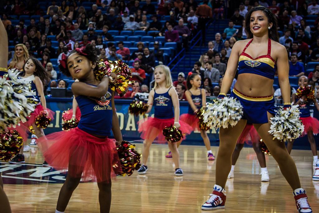 Junior Pelicans
