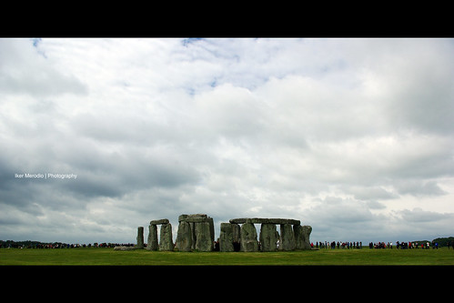 Stonehenge (2/3) | by Iker Merodio | Photography