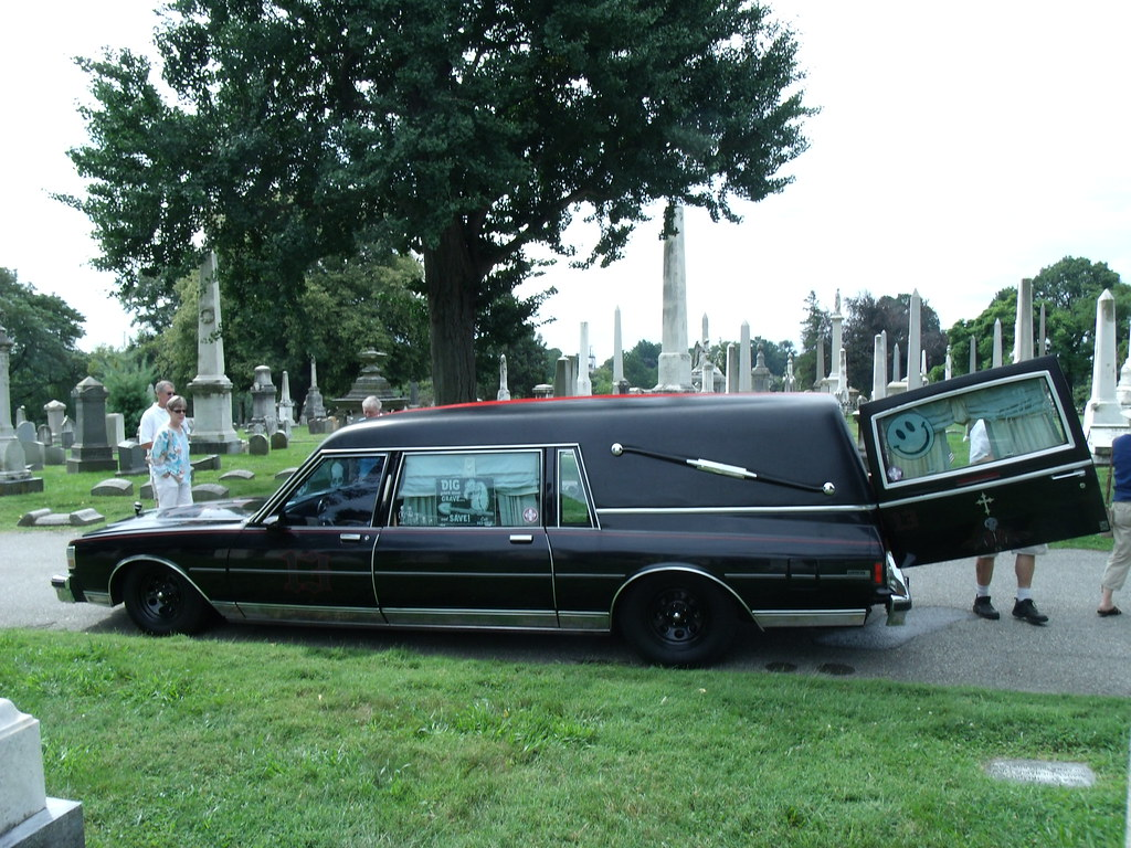 89 Eureka Chevy Caprice Hearse | Airbagged 13 car | Sarah Gath | Flickr
